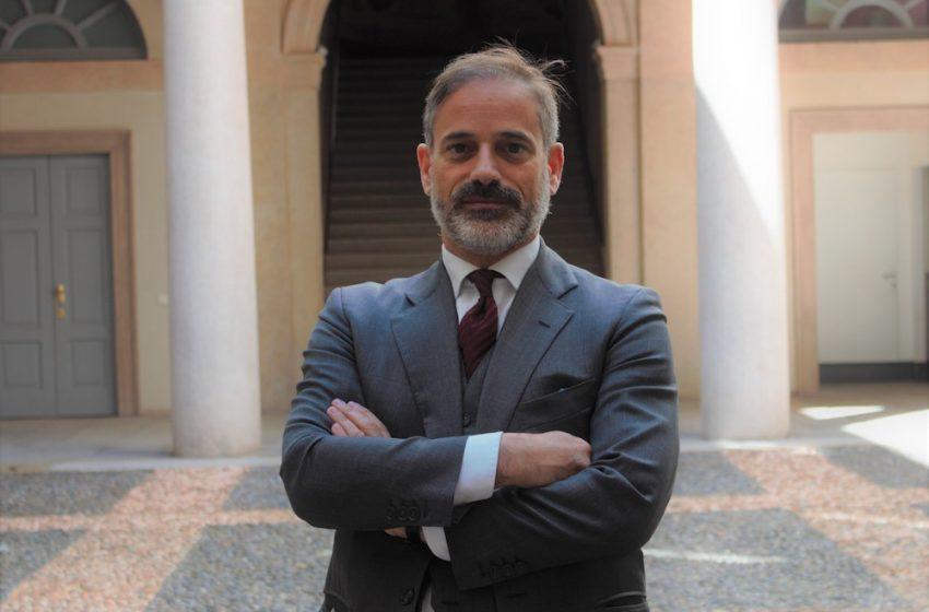 Matteo Eugenio Moretti nuovo socio Plusiders
