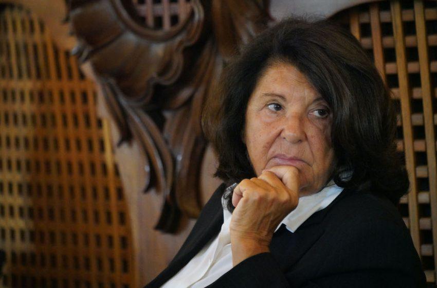 Paola Severino nominata presidente della Sna