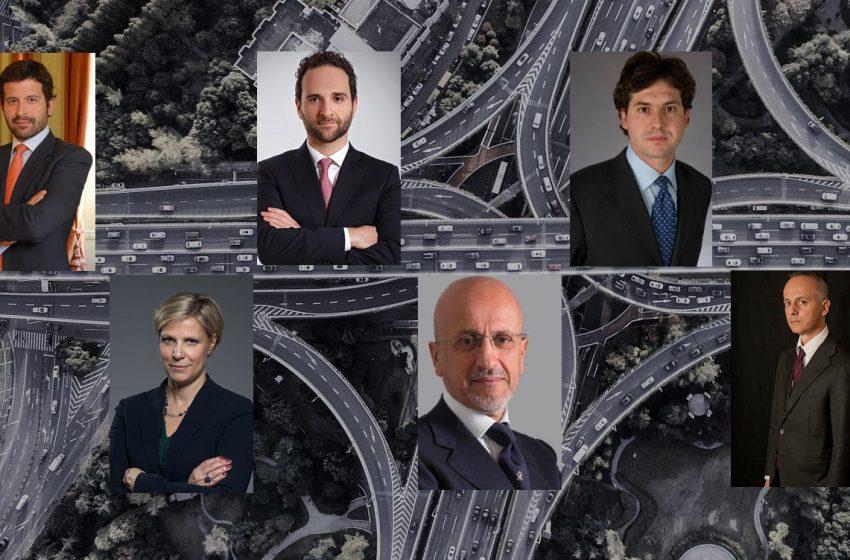 Autostrada Pedemontana, 1,7 miliardi per il completamento. Tutti gli studi legali