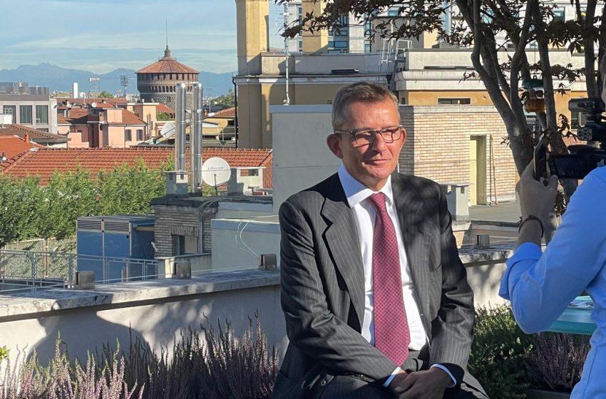 Federico Sutti presenta Convecta, una nuova società tra avvocati – VIDEO ESCLUSIVO
