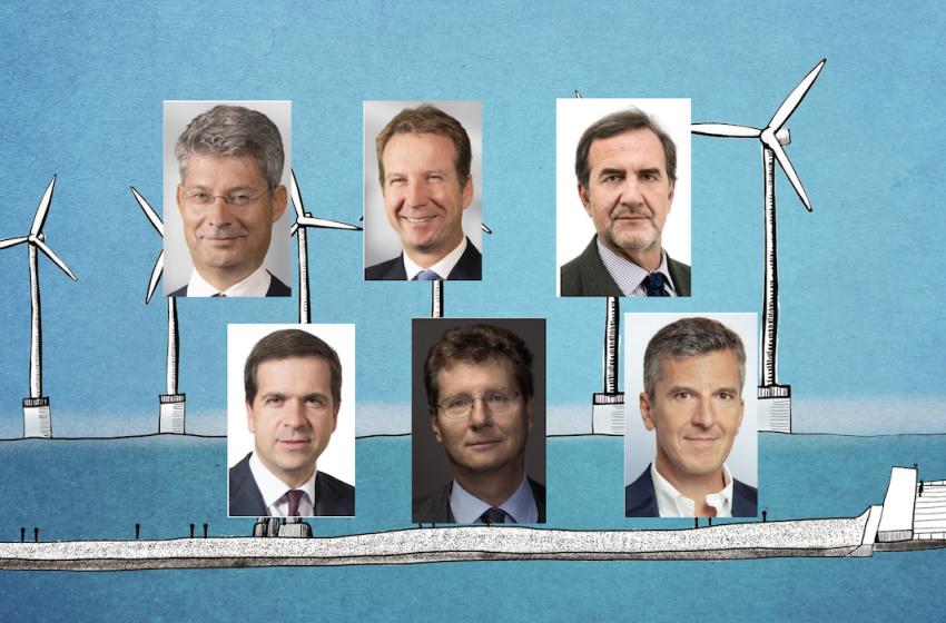 Il fondo IIF acquista il controllo di Falck Renewables, tutti i legali in campo