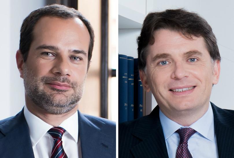 Portolano Cavallo e Reed Smith per Faro nell'acquisizione di Opto-Tech e Open Technologies