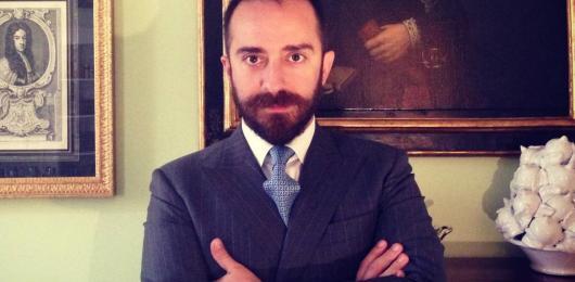 Rocco Panetta ridà vita a P&A