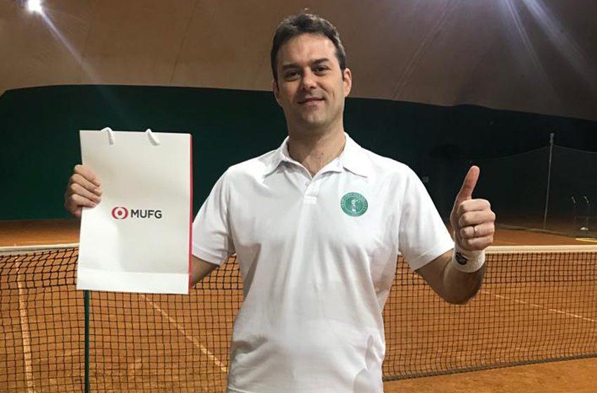 Camiceria Olga Lawyers'Tennis Cup 2019 – Terminati gli ottavi di finale