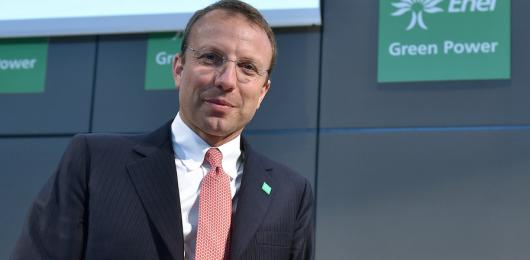 BonelliErede e Legance nella jv tra Enel Green Power e F2i
