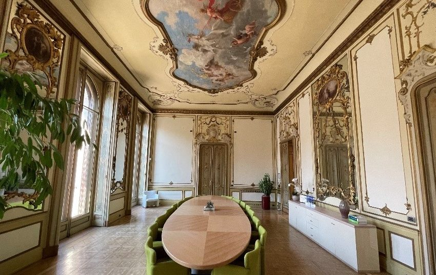 ArlatiGhislandi sposta la sede milanese a Palazzo Chiesa