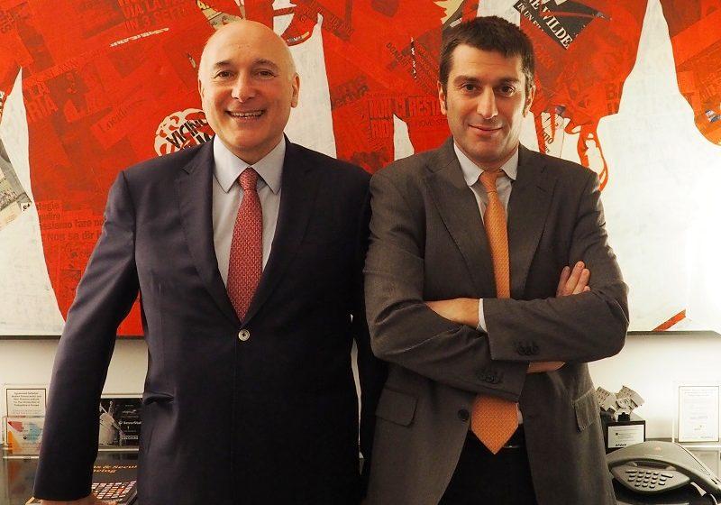 Delfino Willkie Farr e Nctm nell'accordo per il Porto di Gioia Tauro