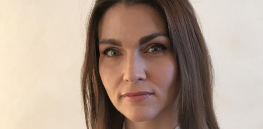 Annalisa Santini entra in Ashurst