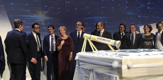 VIDEO: 10 anni di Legance, festeggiati con 1.000 ospiti a Milano