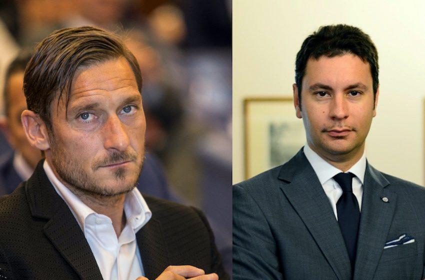 Arkios Legal con Panini America e Francesco Totti per la campagna WCCF 2021